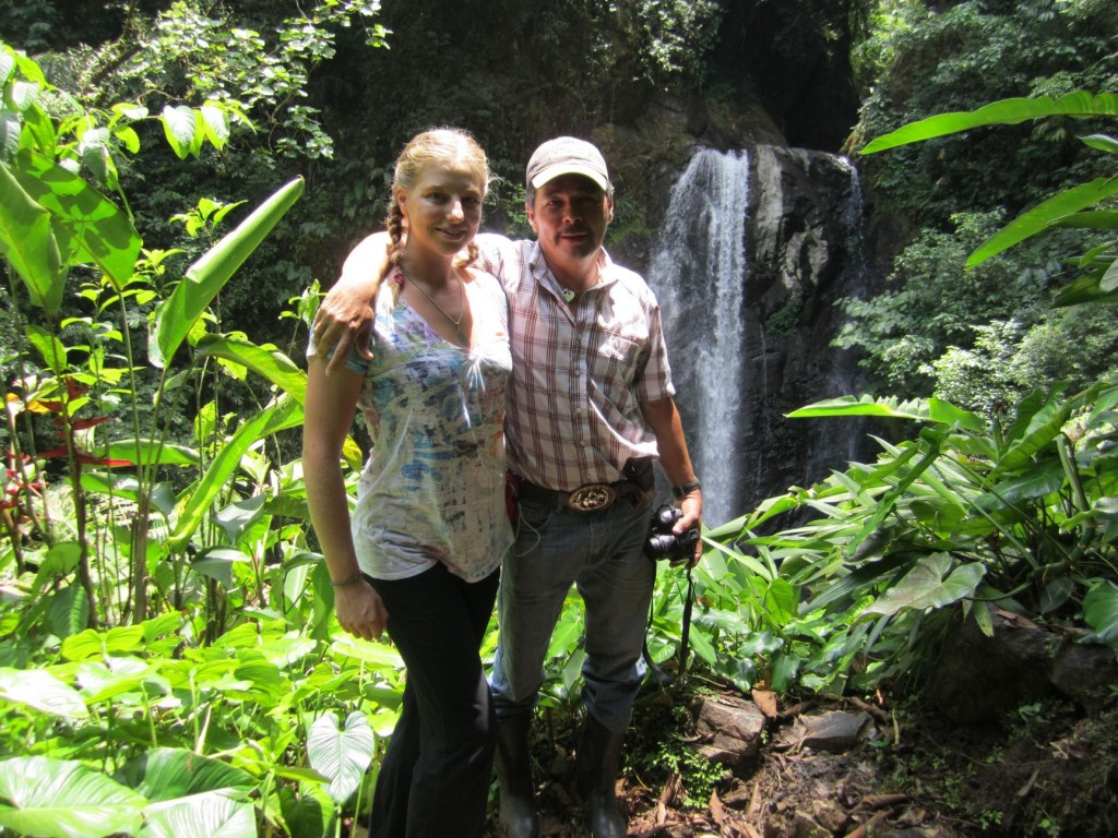 monteverde vacation tour